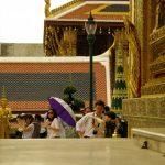 Bangkok, Thailand 2012