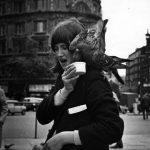London, England 1968