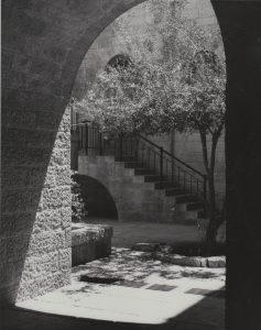 Jerusalem, Israel 1998