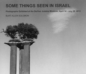 Some-Things-Seen-In-Israel